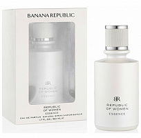 Женская парфюмерия Banana Republic of Women Essence (Банан Репаблик Ркпаблик оф Вумен Эссенс) от интернет-магазина aromaniya.ru