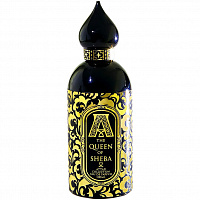 Женская парфюмерия Attar Collection The Queen of Sheba (Аттар Коллекшн Зэ Куин Оф Шибэ) от интернет-магазина aromaniya.ru