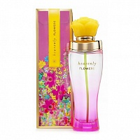Женская парфюмерия Victoria's Secret Dream Angels Heavenly Flowers (Виктория Сикрет Дрим Ангелс Хевенли Флауэрс) от интернет-магазина aromaniya.ru