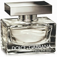 Женская парфюмерия Dolce And Gabbana The One L`Eau (Дольче Габбана Зе Ван Ль О) от интернет-магазина aromaniya.ru