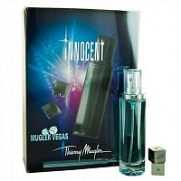Женская парфюмерия Thierry Mugler Angel Innocent Vegas (Тьерри Мюглер Ангел Инесент вегас) от интернет-магазина aromaniya.ru