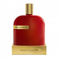 Парфюмерия унисекс Amouage The Library Collection Opus IX (Амуаж Зе Лайбрари Коллекшн Опус 9) парфюмерия от интернет-магазина aromaniya.ru