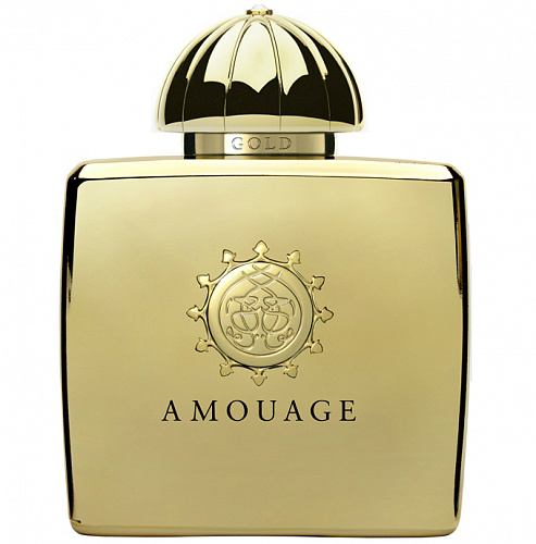 Женская парфюмерия Amouage Gold Woman (Амуаж голд Вумэн) от интернет-магазина aromaniya.ru