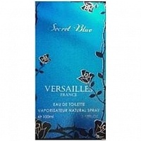 Женская парфюмерия Parfums du Chateau de Versailles Secret Blue (Парфюмс Дю Шато Де Версаль Секрет Блу) от интернет-магазина aromaniya.ru