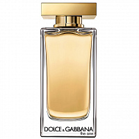 Женская парфюмерия Dolce And Gabbana The One Eau de Toilette (Дольче Габбана Зэ Ван Оу Ди Туайлет) от интернет-магазина aromaniya.ru