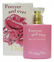 Женская парфюмерия Christian Dior Forever And Ever 2004 (Кристиан Диор Форевер Энд Эвер 2004) от интернет-магазина aromaniya.ru