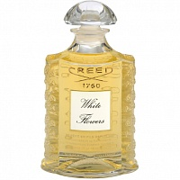 Женская парфюмерия Creed White Flowers (Крид Вайт Флауэрс) от интернет-магазина aromaniya.ru