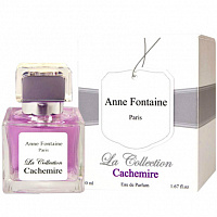 Женская парфюмерия Anne Fontaine La Collection Cachemire (Анна Фонтейн Ла Коллекшн Кашемир) от интернет-магазина aromaniya.ru