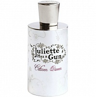 Женская парфюмерия Juliette has a Gun Citizen Queen (Джульетта Хас А Гун Ситизен Квин) от интернет-магазина aromaniya.ru