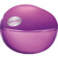 Женская парфюмерия Donna Karan DKNY Be Delicious Electric Vivid Orchid от интернет-магазина aromaniya.ru