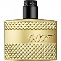 Мужская парфюмерия Eon Productions James Bond 007 Gold Edition (Еон Продакшн Джеймс Бонд 007 Голд Эдишн) от интернет-магазина aromaniya.ru