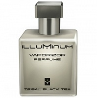 Парфюмерия унисекс Illuminum Tribal Black Tea (Иллюминум Трайбал Блэк Ти) парфюмерия от интернет-магазина aromaniya.ru