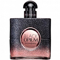 Женская парфюмерия Yves Saint Laurent Black Opium Floral Shock от интернет-магазина aromaniya.ru