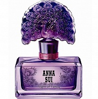 Женская парфюмерия Anna Sui Night of Fancy (Анна Суи Найт оф Фэнси) от интернет-магазина aromaniya.ru