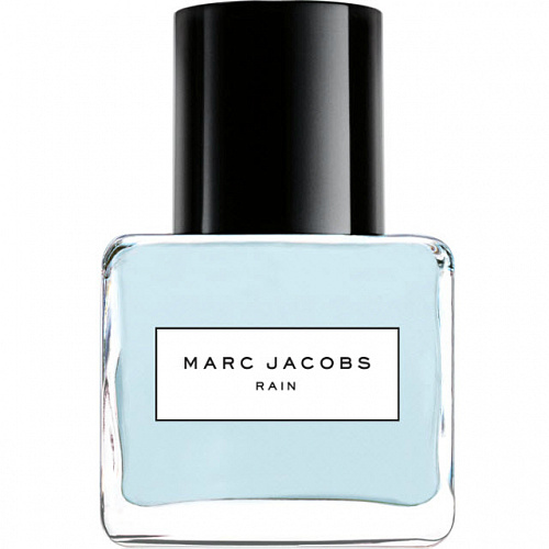 Женская парфюмерия Marc Jacobs Splash Rain (Марк Джейкобс Сплеш Рейн) от интернет-магазина aromaniya.ru